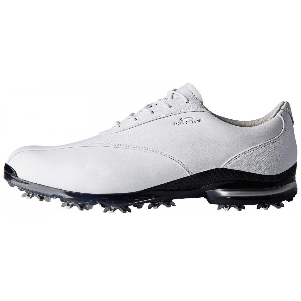 Adidas Adipure TP 2.0 FWTR White/Core Black/Silver Metallic