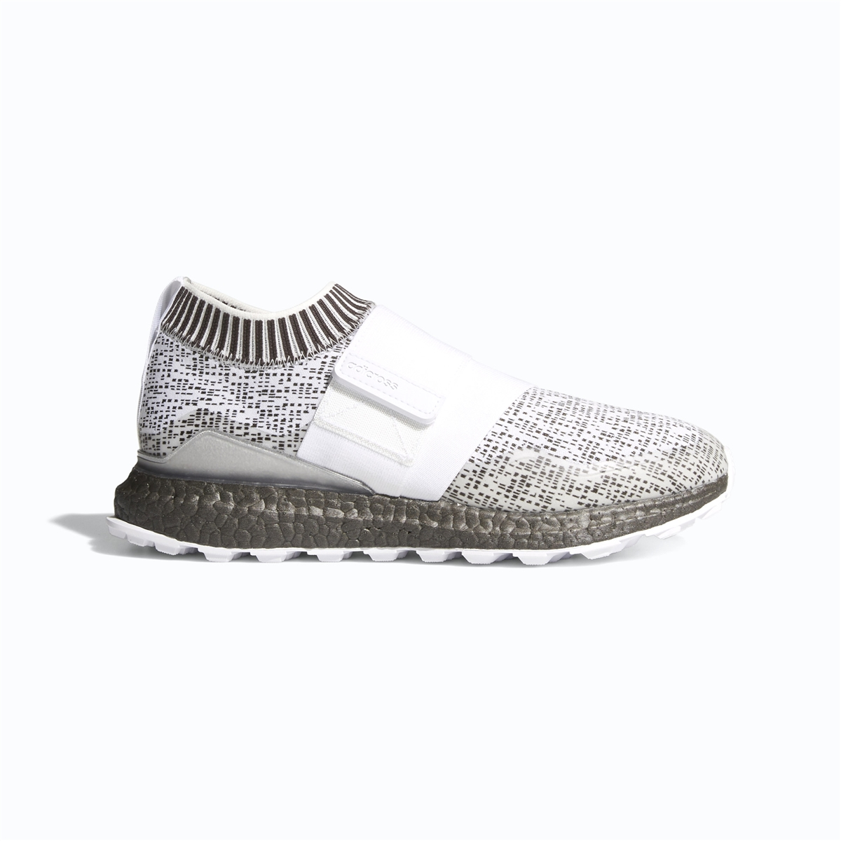 Adidas Crossknit 2 0 Cloud White Cloud White Boost Trace Grey