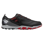 New Balance Minimus SL Black/Red