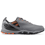 New Balance Minimus SL Grey/Orange