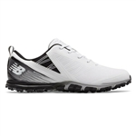 New Balance Minimus SL White/Black