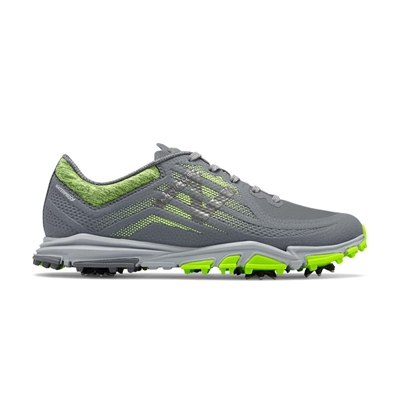 New Balance Minimus Tour Dark Grey/Green