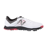 New Balance Minimus Tour White/Red/Black