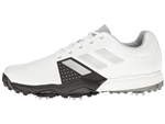 Adidas Adipower Boost 3 White/Silver Metallic/Core Black