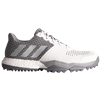Adidas Adipower Sport Boost 3 White/Silver/Light Onix