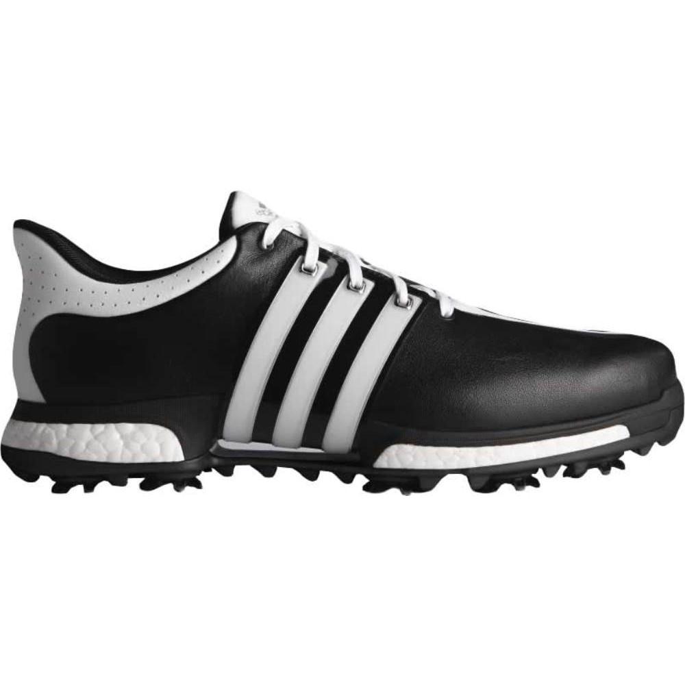 39383a158f5 Adidas Tour 360 Boost Core Black FTWR White Core Black