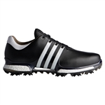 Adidas Tour 360 Boost 2.0 Core Black/Cloud White
