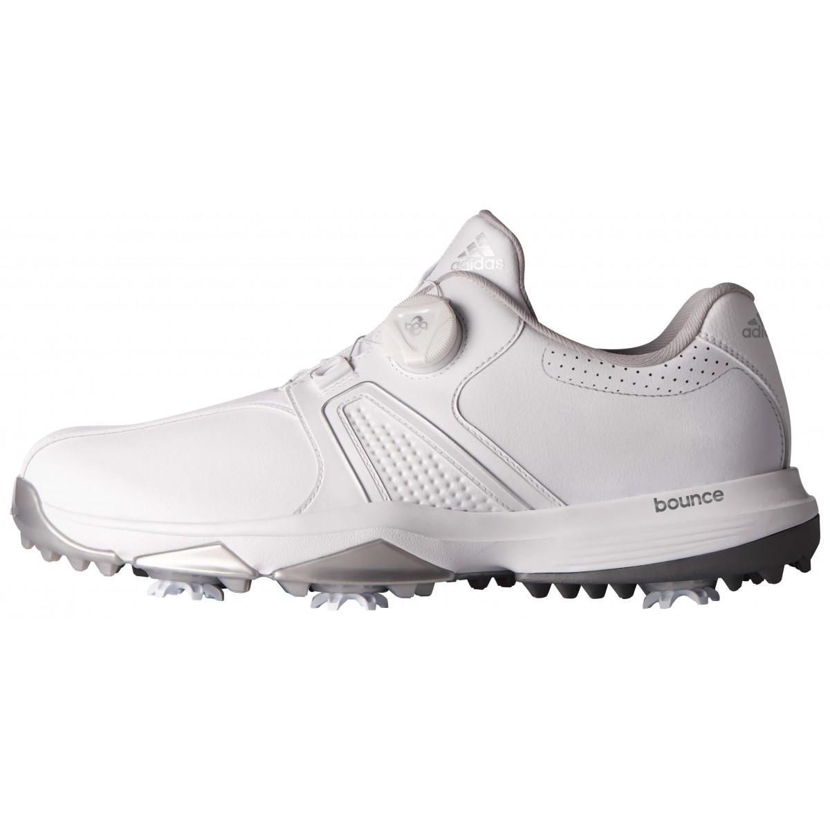 Adidas 360 Traxion BOA White