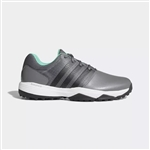 Adidas 360 Traxion Grey/Black/Hi-Res Green