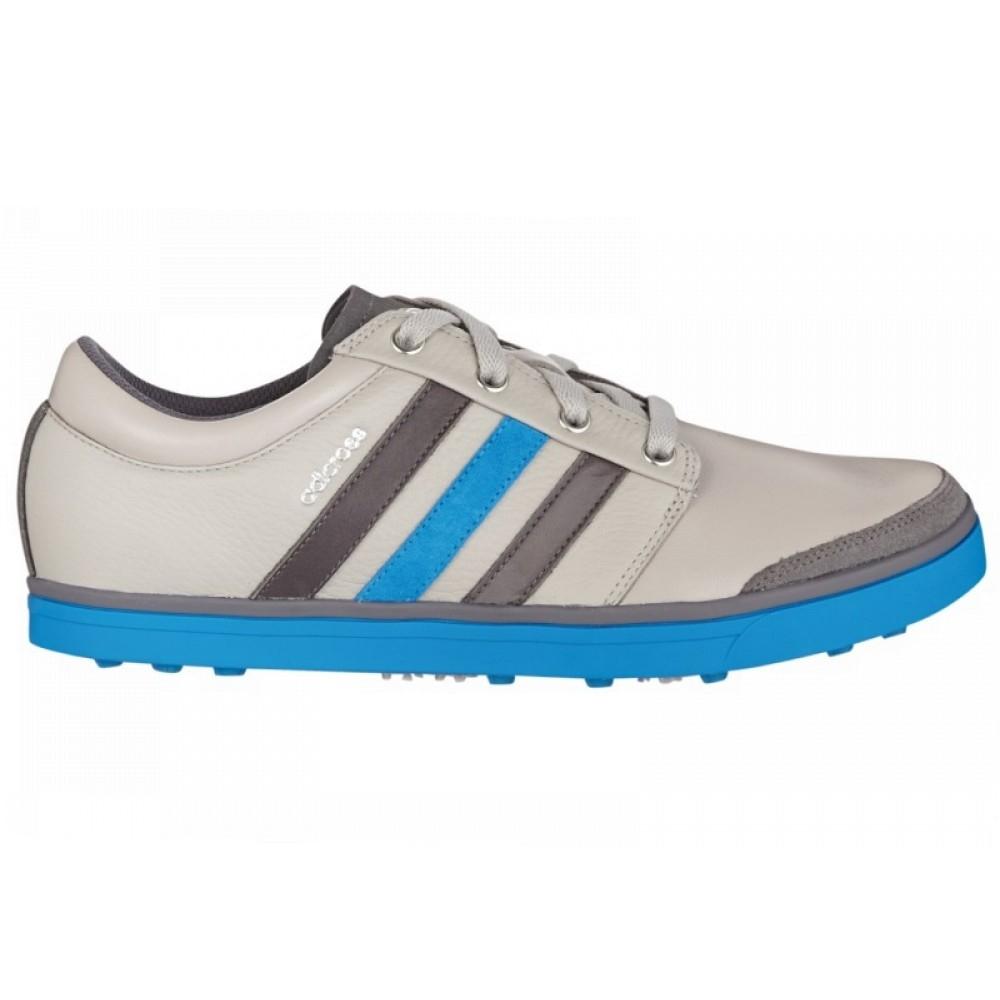 Adidas Adicross Gripmore Clear Granite/Granite/Bright Blue