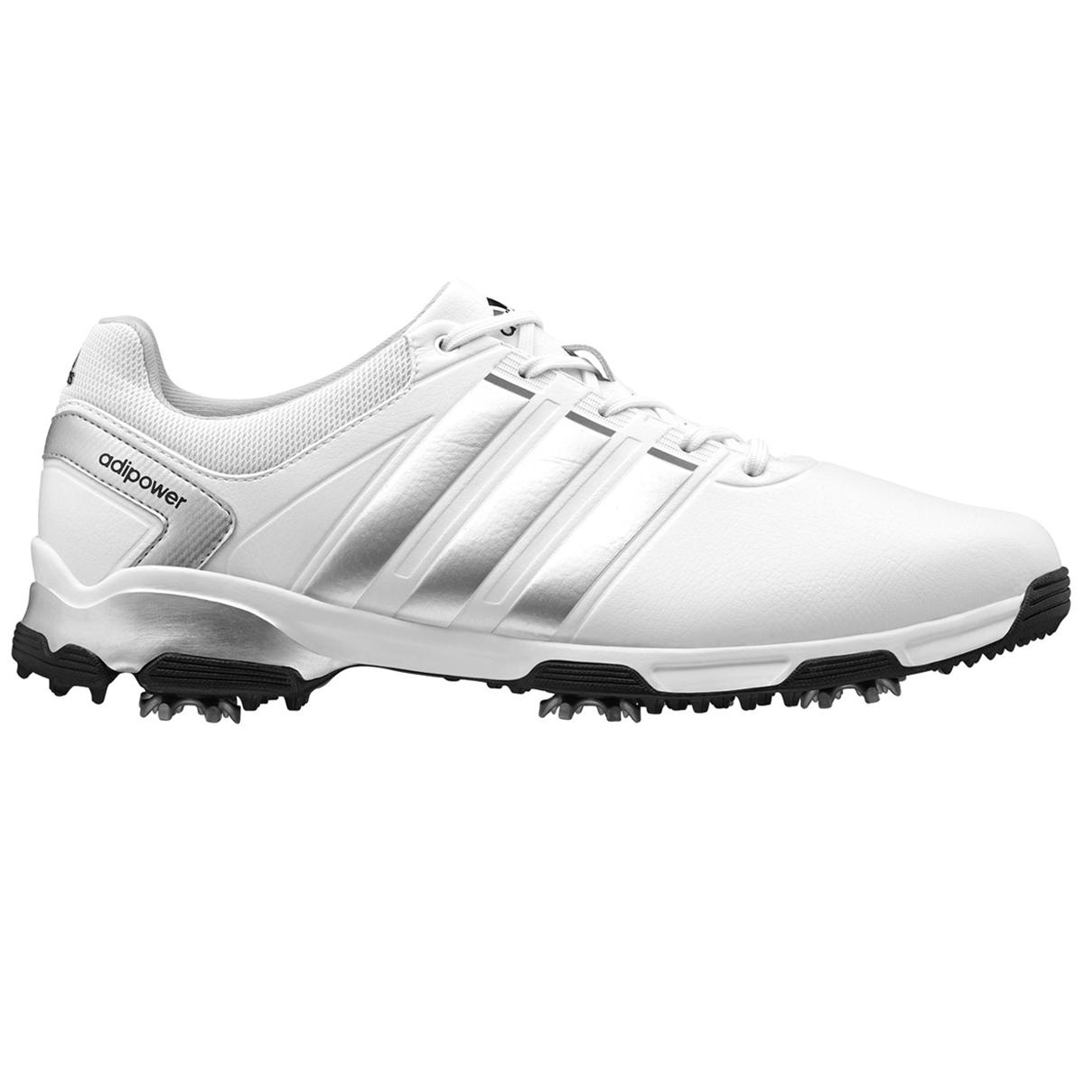 Adidas Adipower TR Running White/Silver/Black