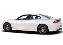 Dodge Charger Painted Side Molding Reduce Door Dings
