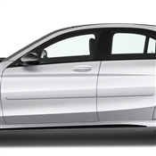 Mercedes C-Class Side Body Molding