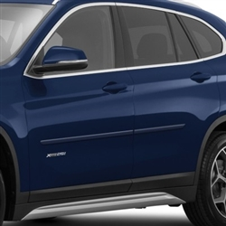 BMW X1 Series Side Body Molding