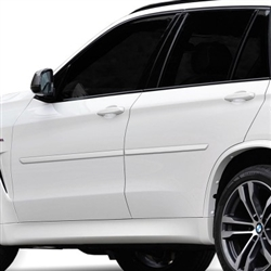 BMW X5 Series Side Body Molding