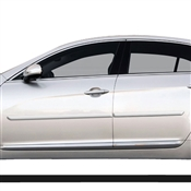 Kia Cadenza Side Body Molding