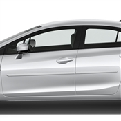 Honda Civic Side Body Molding