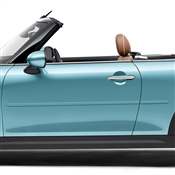 Mini Cooper S Side Body Molding