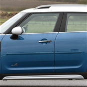 Mini Cooper Countryman Side Body Molding