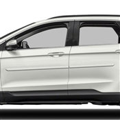 Ford Edge Painted Side Molding Reduce Door Dings