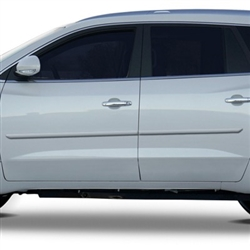 Buick Enclave Side Body Molding
