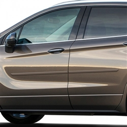 Buick Envision Side Body Molding