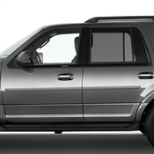 Ford Expedition Side Body Molding