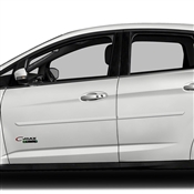 Ford Focus Side Body Molding