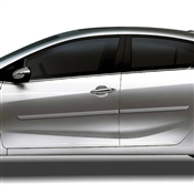 Kia Forte Side Body Molding