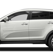 Kia Sportage Side Body Molding