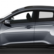 Hyundai Kona Side Body Molding