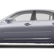 Lexus LS460L Side Body Molding