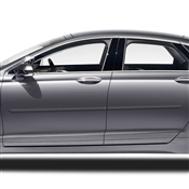 Lincoln MKZ Side Body Molding