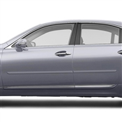 Lexus LS460 Side Body Molding