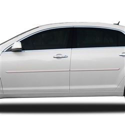 Chevy Malibu Side Body Molding