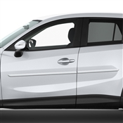 Mazda CX5 Side Body Molding