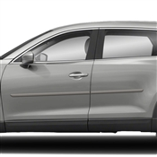 Mazda CX9 Side Body Molding