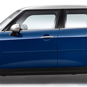 Mini Cooper Side Body Molding