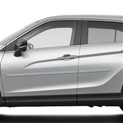 Mitsubishi Eclipse Cross Side Body Molding