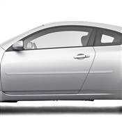 Nissan Altima Side Body Molding