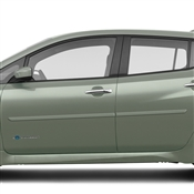 Nissan Leaf Side Body Molding