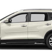 Nissan Rogue Side Body Molding