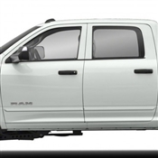 Dodge RAM Side Body Molding