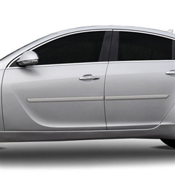 Buick Regal Side Body Molding