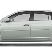 Toyota Avalon Side Body Molding