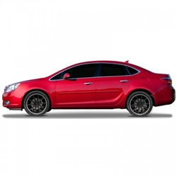 Buick Verano Side Body Molding