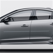 Volvo S60 Side Body Molding