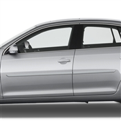 Volkswagen Jetta Side Body Molding