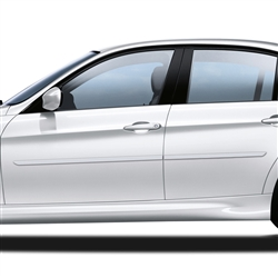 BMW 1 Series Side Body Molding