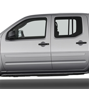 Nissan Frontier Side Body Molding